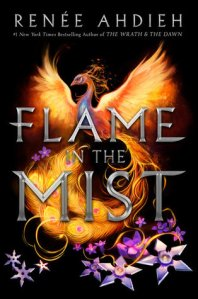 flame in the mist -renee ahdieh