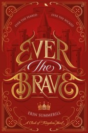 ever the brave -erin summerill