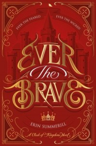 ever the brave -erin summerill