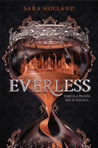 everless -sara holland