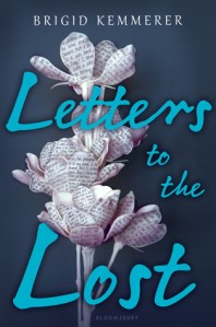 letters to the lost -brigid kemmerer
