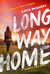 long way home -katie mcgarry