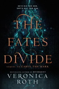 the fates divide -veronica roth