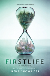 firstlife -gena showalter