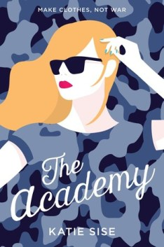 the academy -katie sise