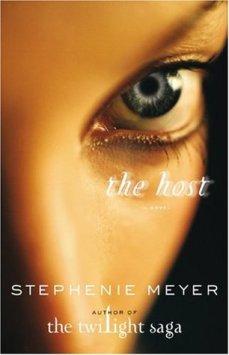 the host -stephenie meyer