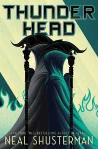 thunderhead -neal shusterman