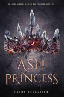 ash princess -laura sebastian