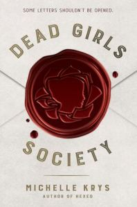 dead girls society -michelle krys