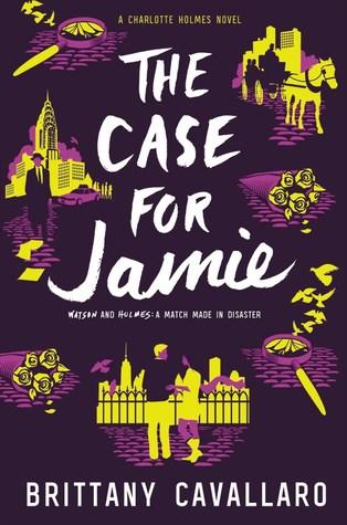 the case for jamie -brittany cavallaro