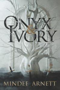 onyx & ivory -mindee arnett