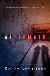aftermath -kelley armstrong