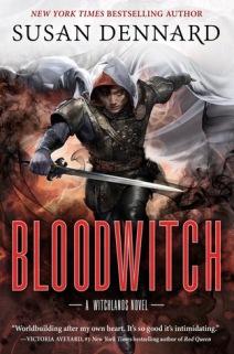 bloodwitch -susan dennard