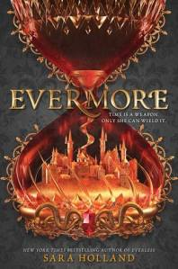 evermore -sara holland