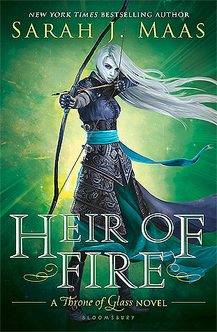 heir of fire -sjm