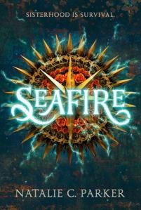 seafire -natalie c parker
