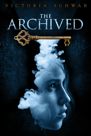 the archived -victoria schwab