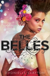 the belles -dhonielle clayton