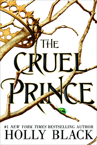 the cruel prince -holly black