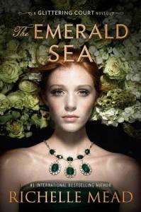 the emerald sea -richelle mead
