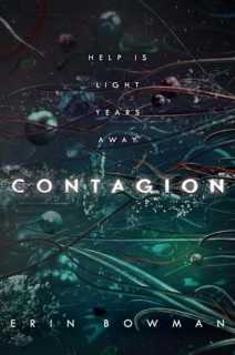 contagion -erin bowman