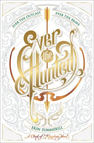 ever the hunted -erin summerhill