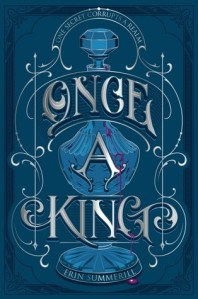 once a king -erin summerill