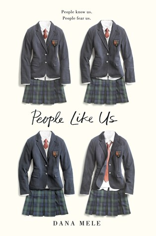 people like us -dana mele