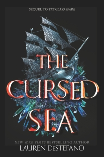 the cursed sea -lauren destefano