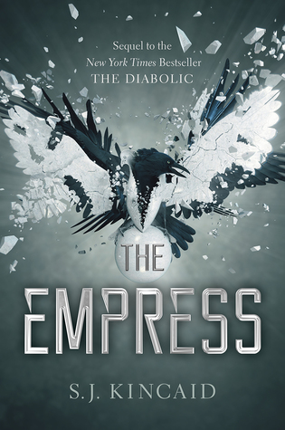 the empress -sj kincaid