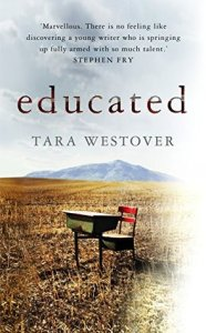 educated -tara westover