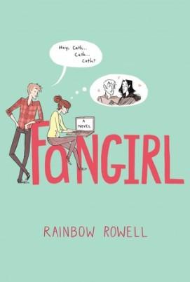fangirl -rainbow rowell