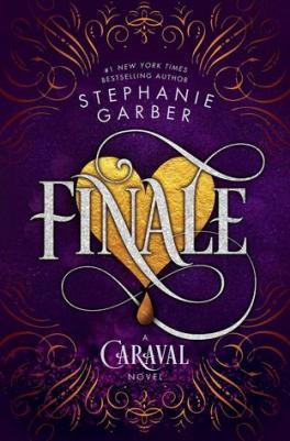 finale -stephanie garber