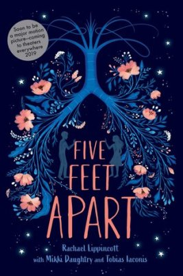 five feet apart -rachael lippincott