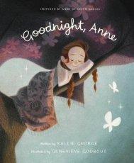 goodnight anne -kallie george