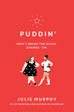 puddin' -julie murphy