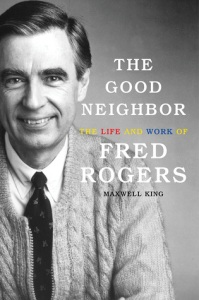 the good neighbor -maxwell king