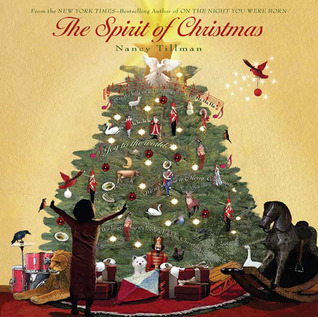 the spirit of christmas -nancy tillman