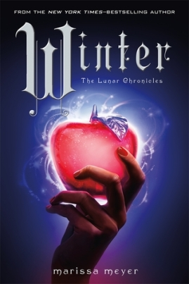 winter -marissa meyer