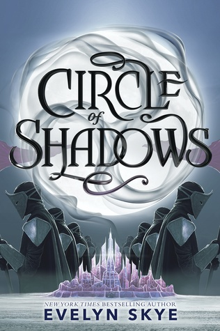 circle of shadows -evelyn sky
