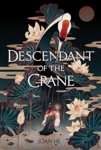 descendant of the crane -joan he