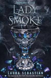 lady smoke -laura sebastian